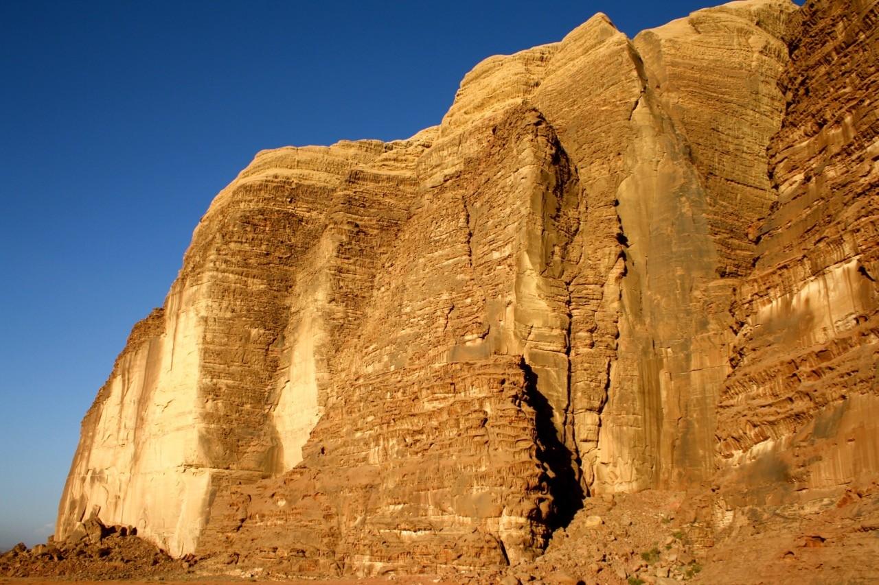 Camping in Wadi Rum - 15
