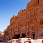 interesting facts about Jordan petra