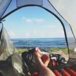 Wild camping tips a beginner's guide lead
