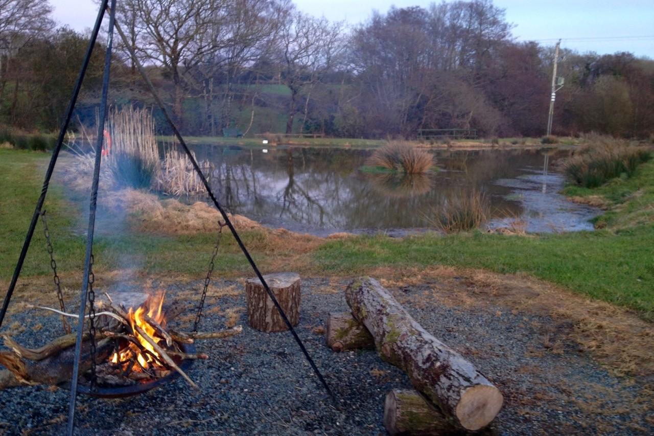 Wild camping tips dartmoor - 13