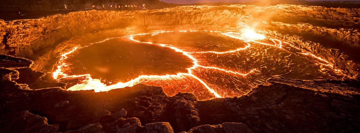 volcanoes the bringer of both destruction A volcano is a rupture in the crust of a planetary-mass object, such as earth, that allows hot lava, volcanic ash (both resemble cinders.