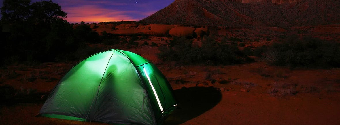 best-selling camping and hiking gear