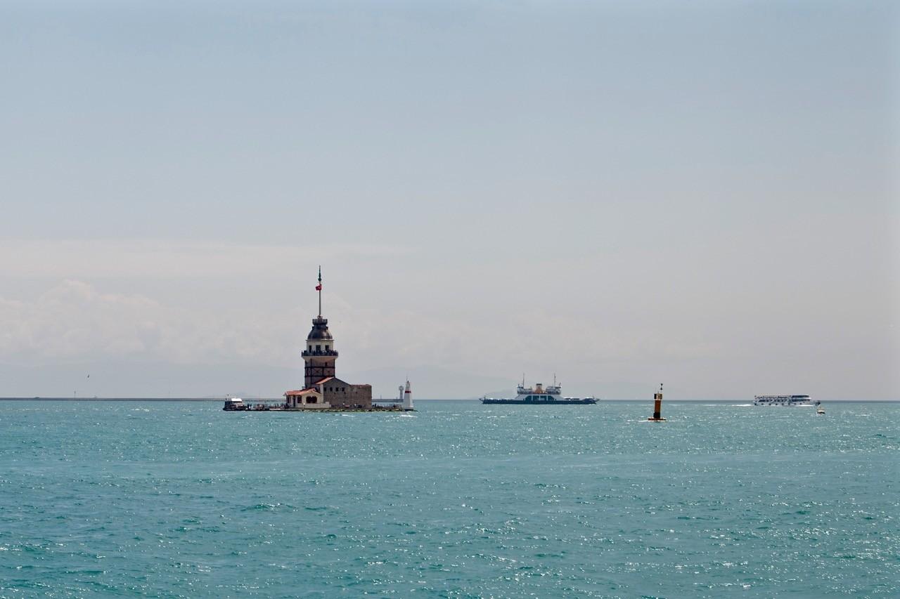 Bosphorus Cruise - 2