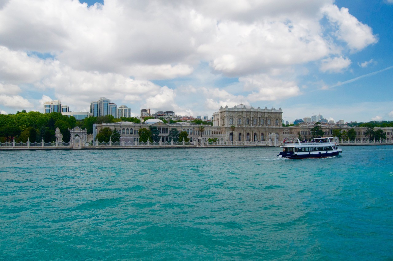 Bosphorus Cruise - 4