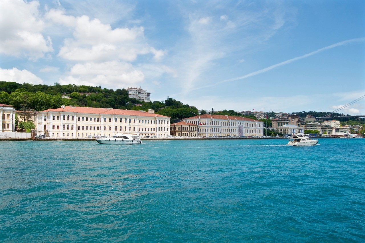 Bosphorus Cruise - 6