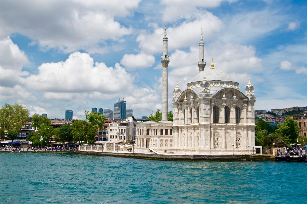 Bosphorus Cruise - 8