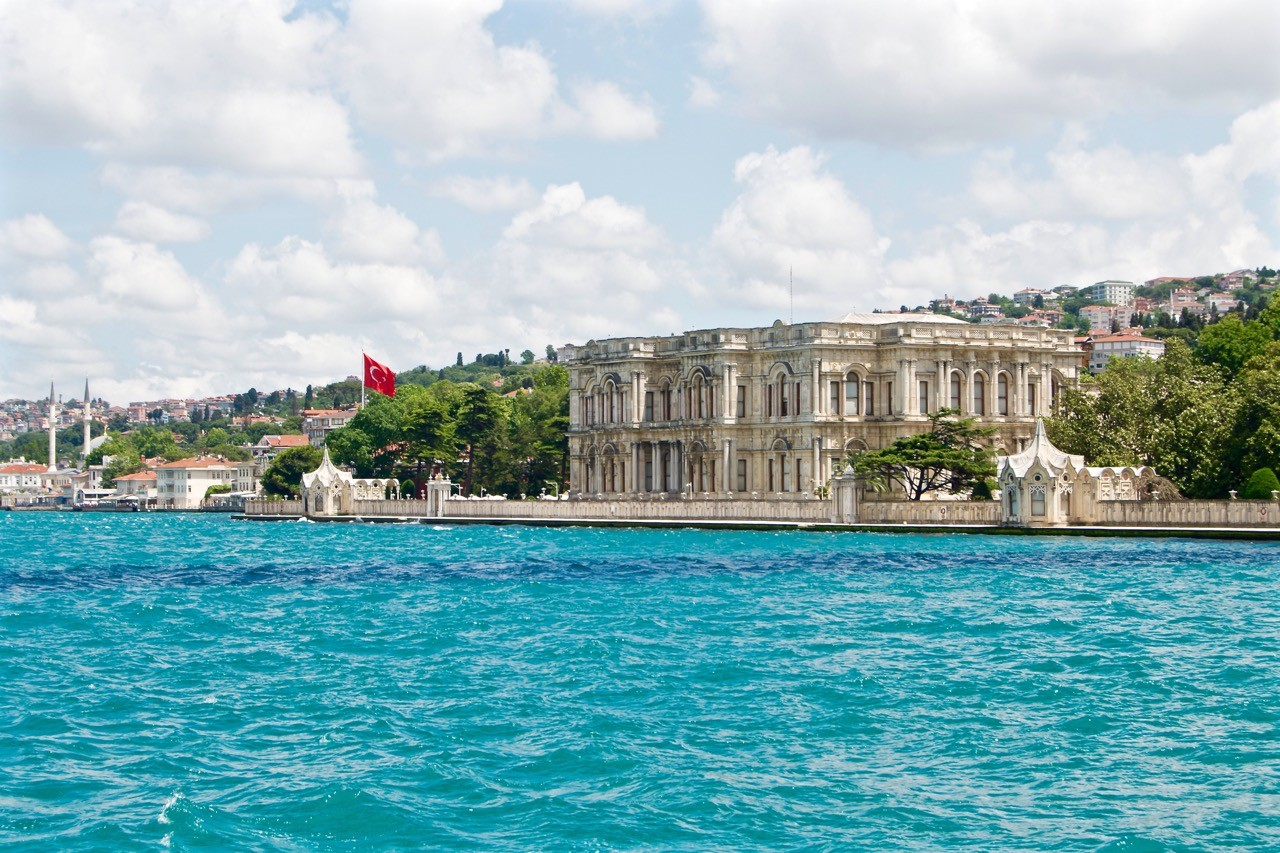 Bosphorus Cruise - 9