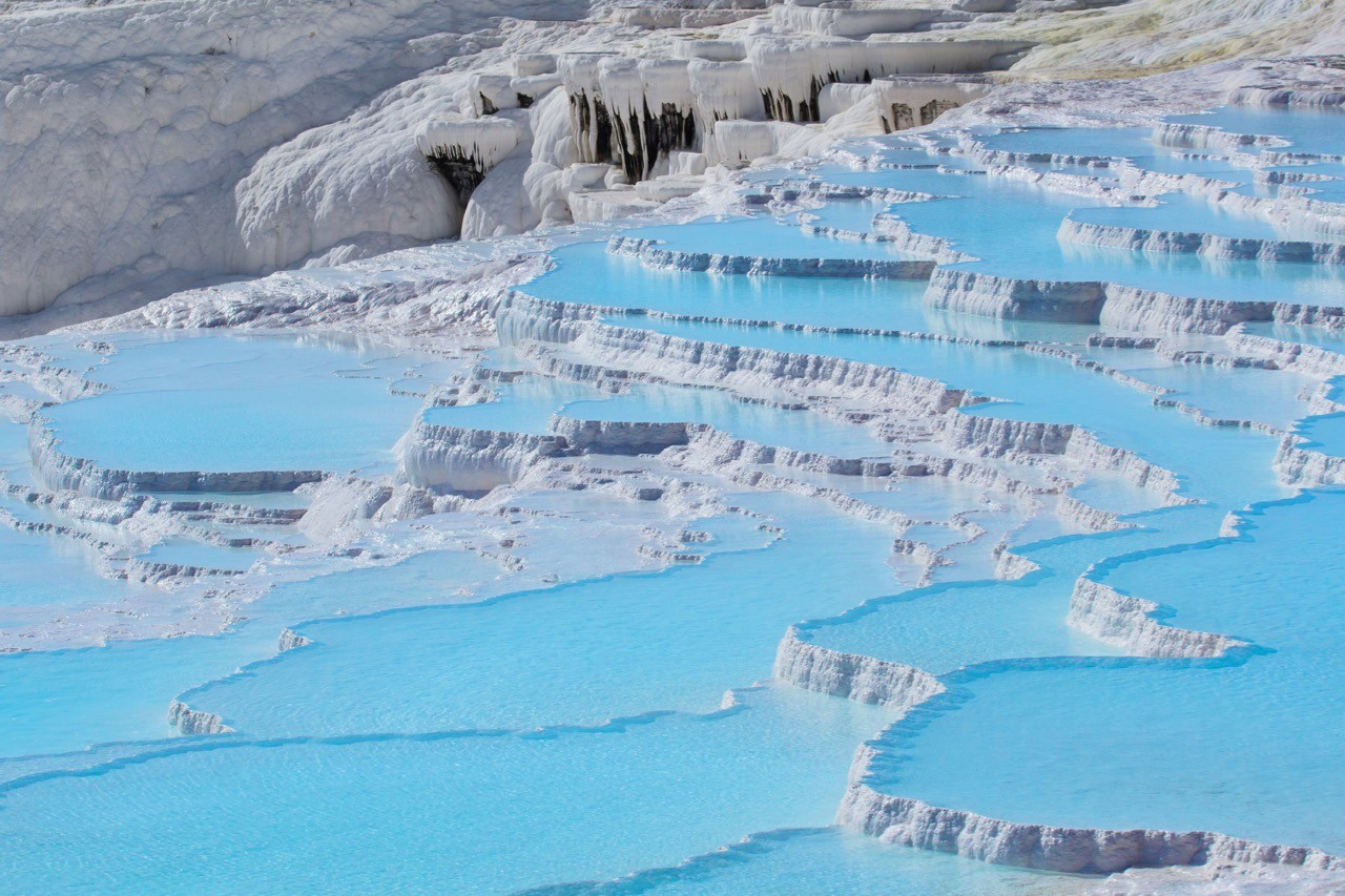 Visiting Pamukkale: tips to know before you go | Atlas & Boots