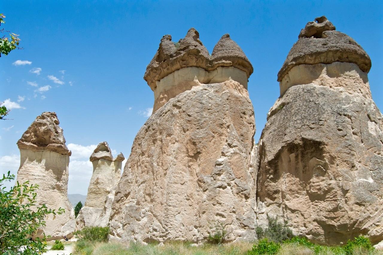 Cappadocia hikes 11 Zelve valley - 3