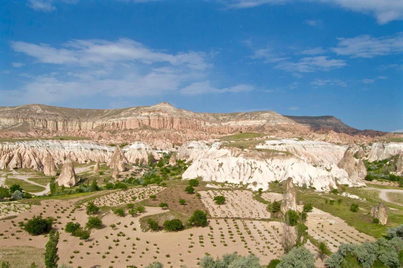 Cappadocia hikes - 6 Red Valley 2