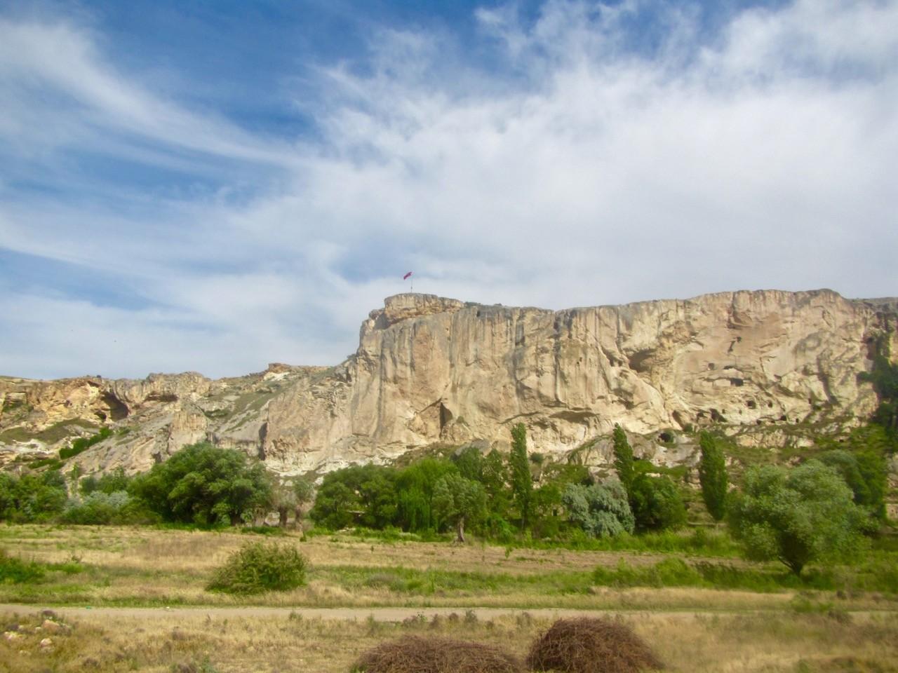 Horse riding in Cappadocia - 14