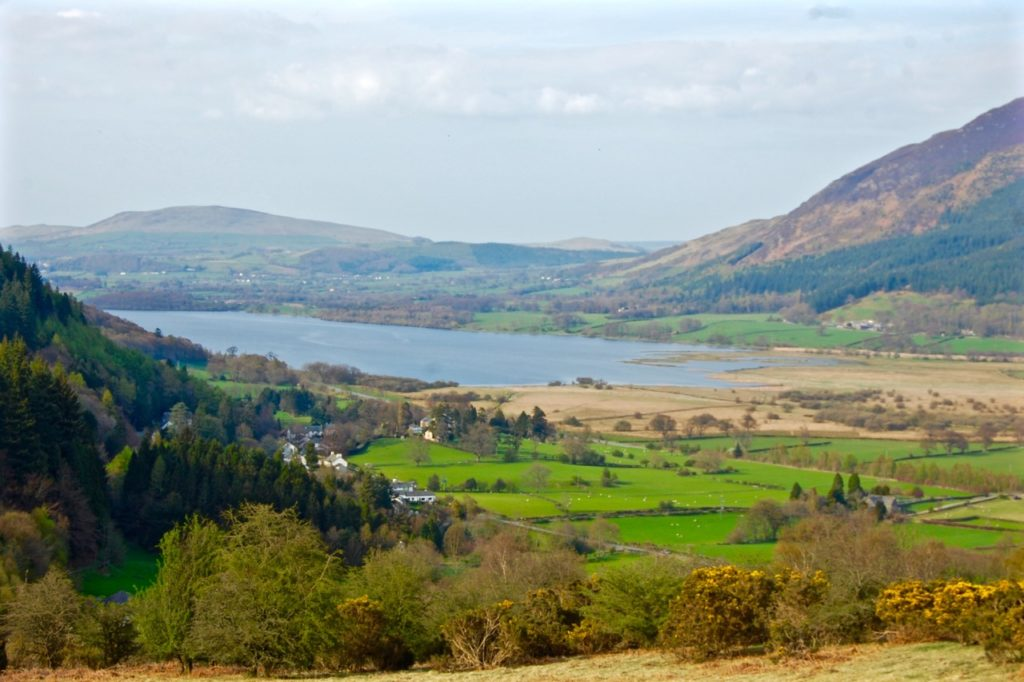 best national parks in Britain -lake district- 7