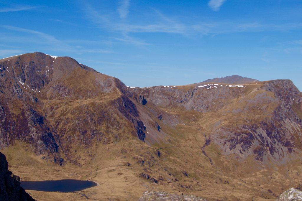 best national parks in Britain -snowdoania- 1
