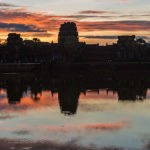 The best time to visit Angkor Wat is right now