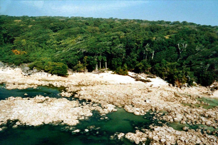 North Sentinel Island Andaman Andaman And Nicobar Islands  India