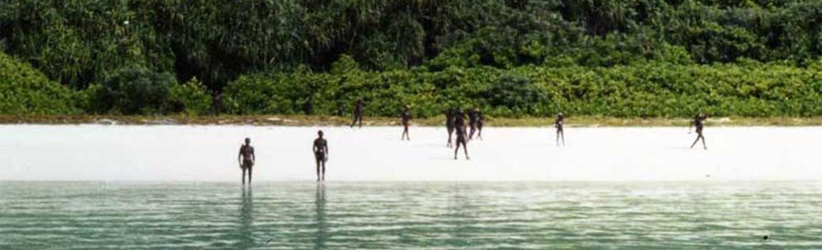 Northern Sentinel Island