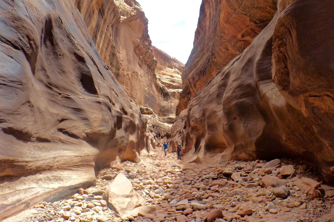 most-dangerous-hikes-utah