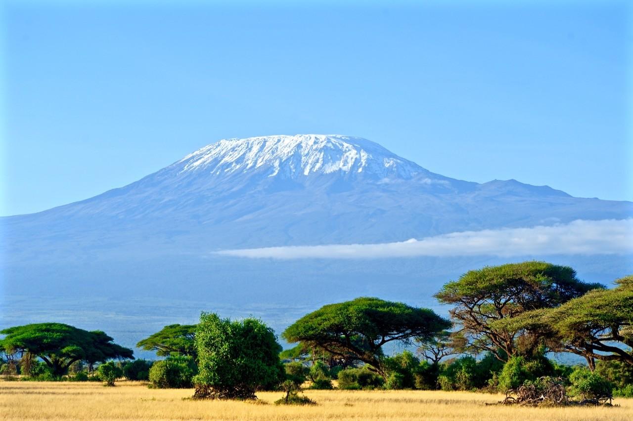 landscapes-affected-by-climate-change-kilimanjaro