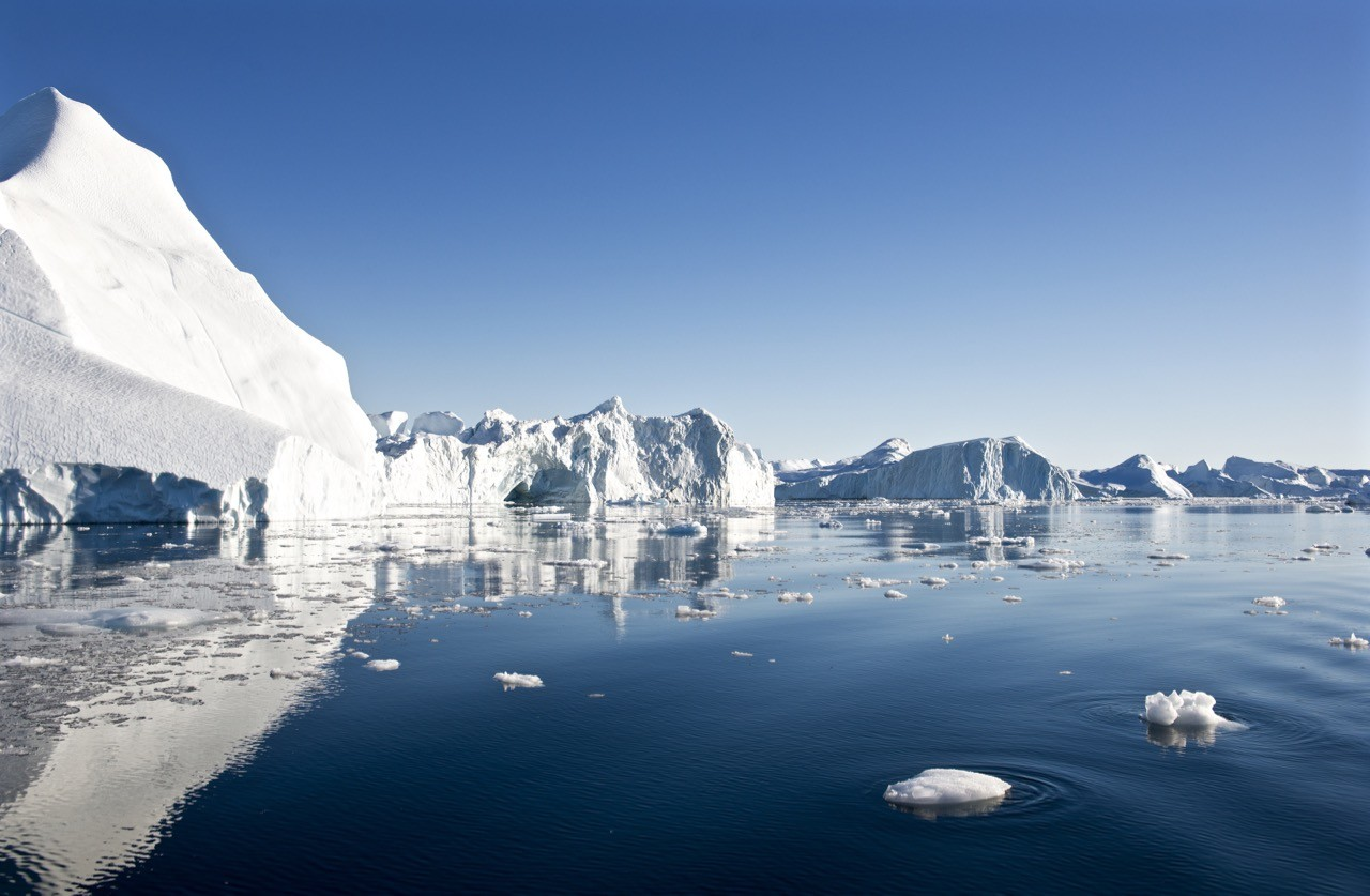 landscapes-affected-by-climate-change-greenland