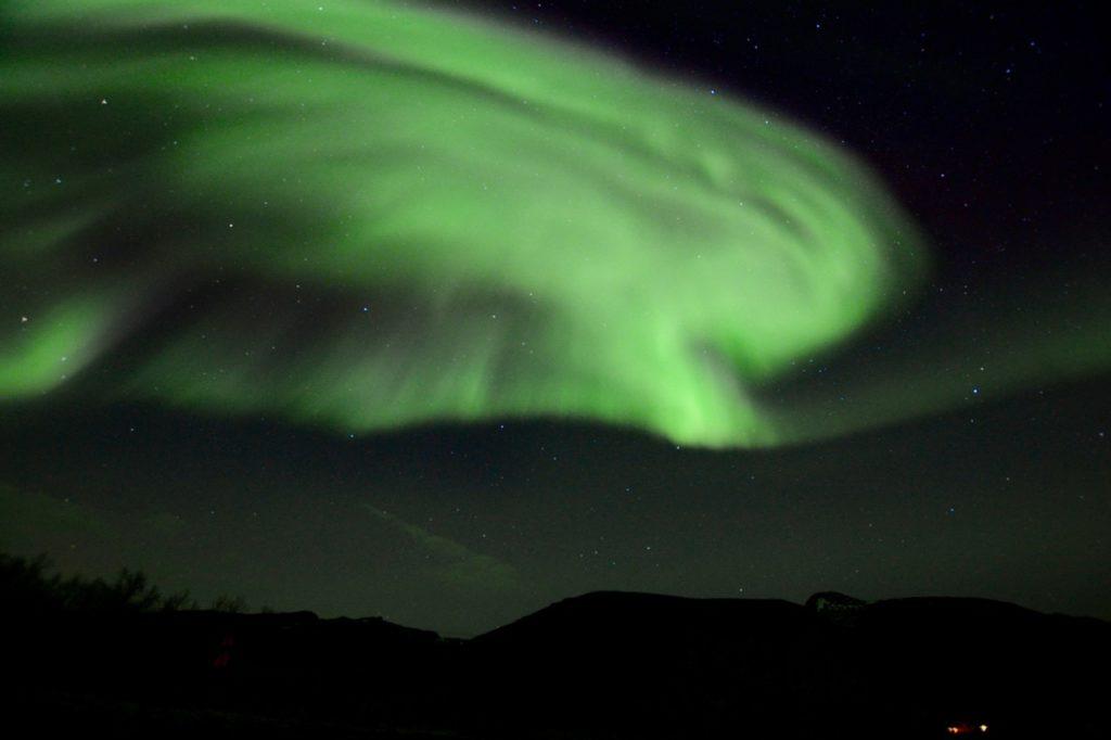 20 интересных фактов о Арктике 20 интересных фактов о Арктике northern lights in tromso 3 1024x682