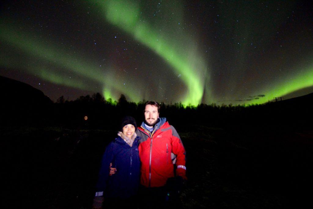20 интересных фактов о Арктике 20 интересных фактов о Арктике northern lights in tromso 8 1024x682
