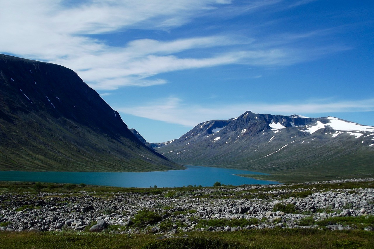 Interesting facts about Norway - wilderness