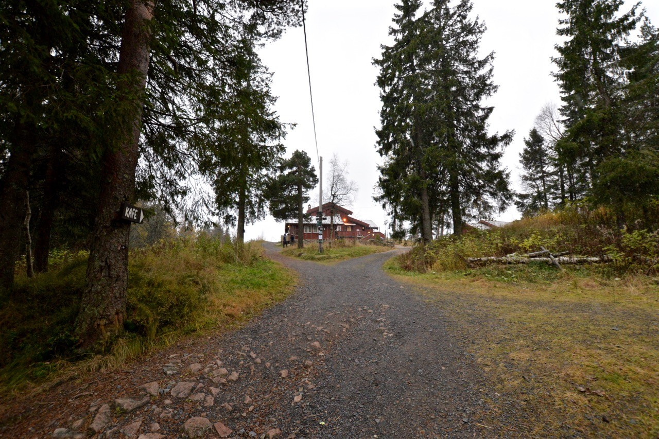 oslo-hiking-trails-Skjennungstua