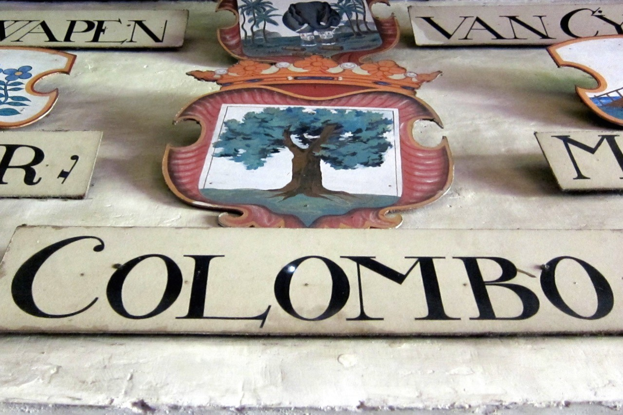 things to do in colombo: dutch period museum