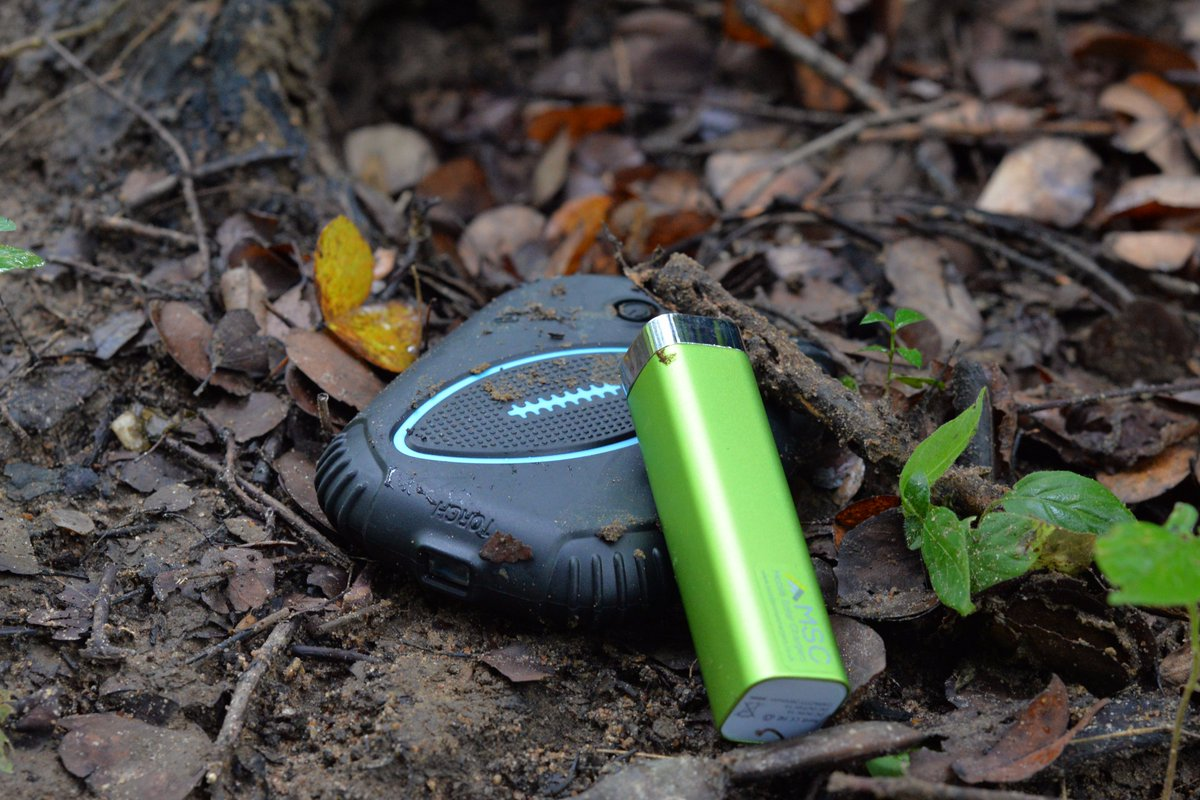 easy ways to travel greener power banks