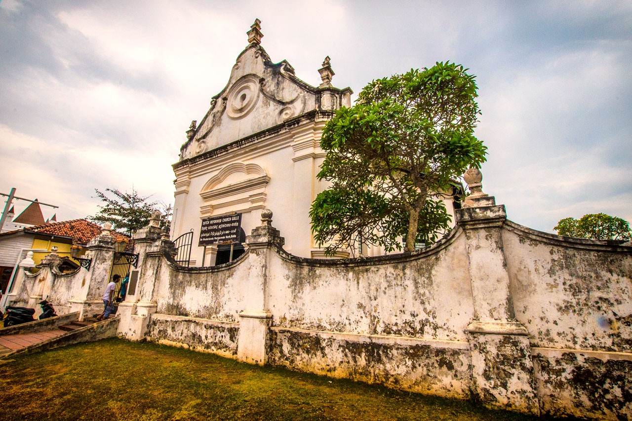 Galle Fort in Sri Lanka: DIY walking tour | Atlas & Boots
