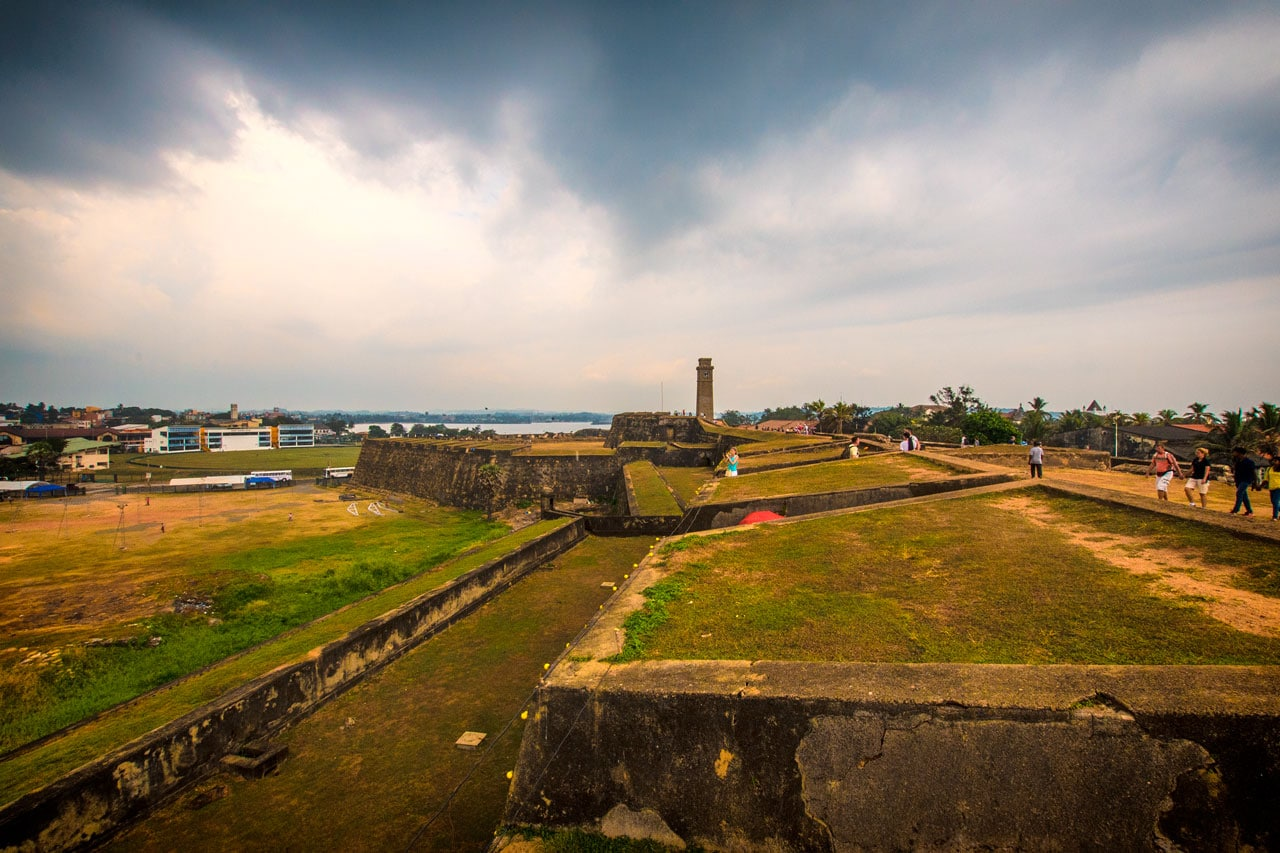 Galle-Fort-Star-Moon-Bastion