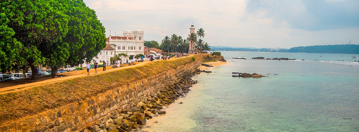 Galle Fort Tour