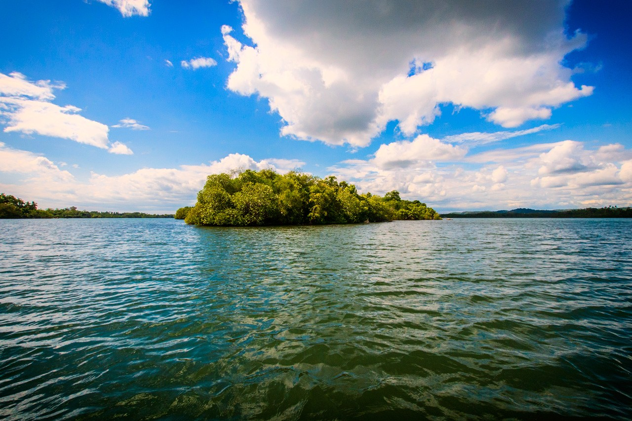 Nearby Koggala Lake is an excellent alternative to Mirissa