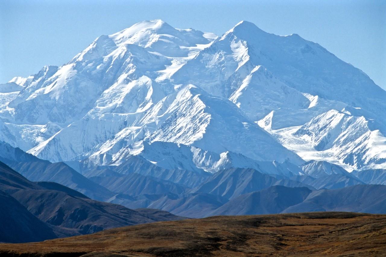 Controversial mountain names - denali