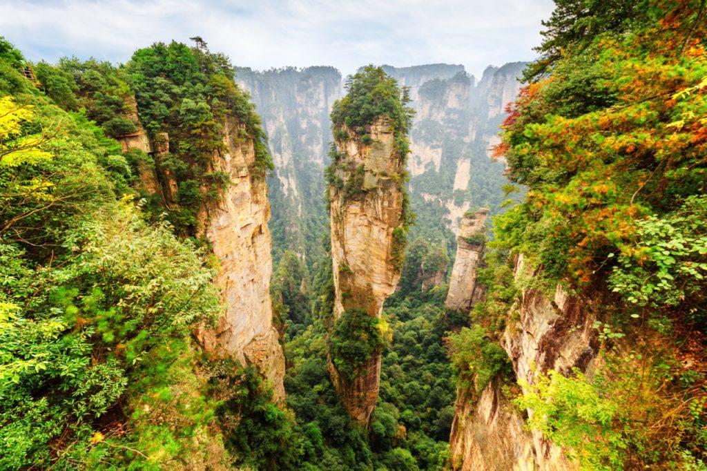Controversial mountain names - vatar Hallelujah