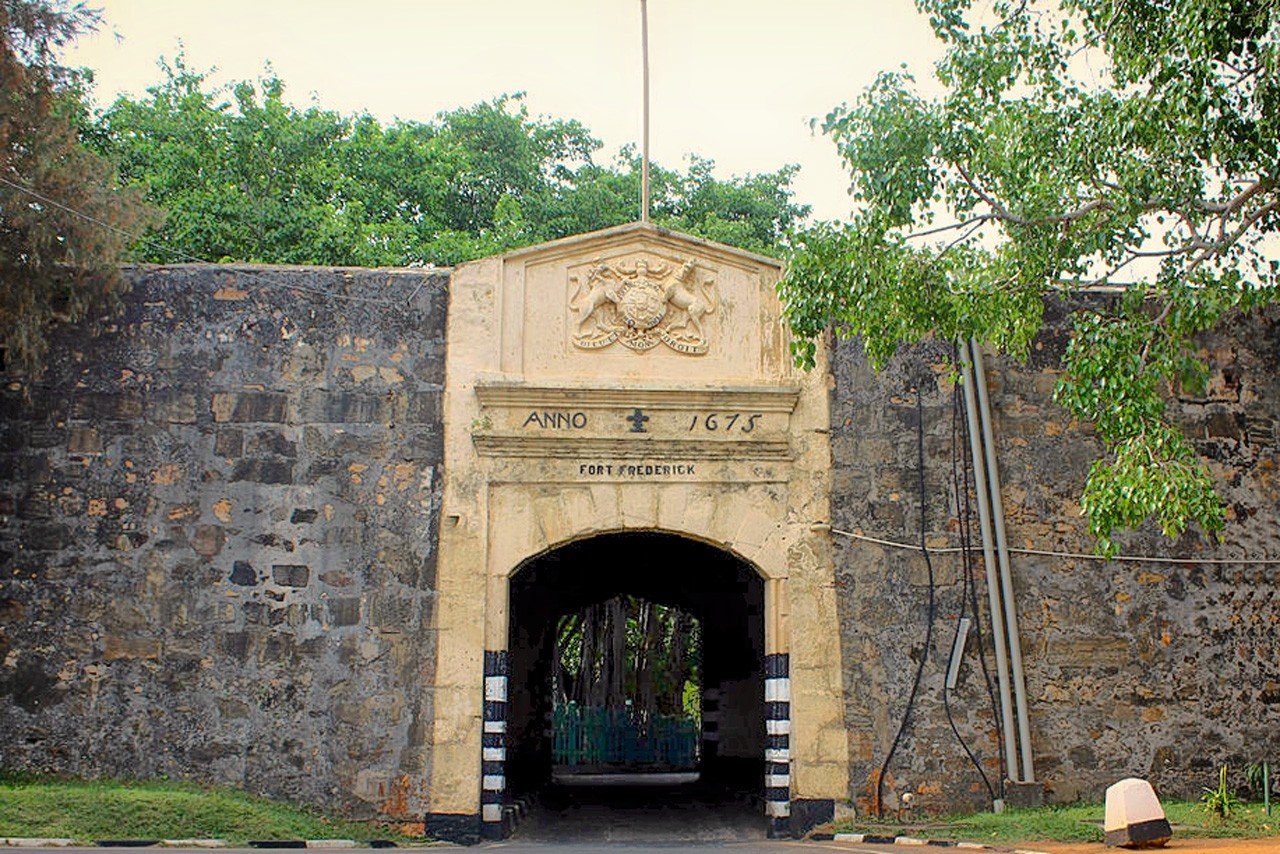 Things-to-do-in-Trincomalee-Sri-Lanka-fort-frederick
