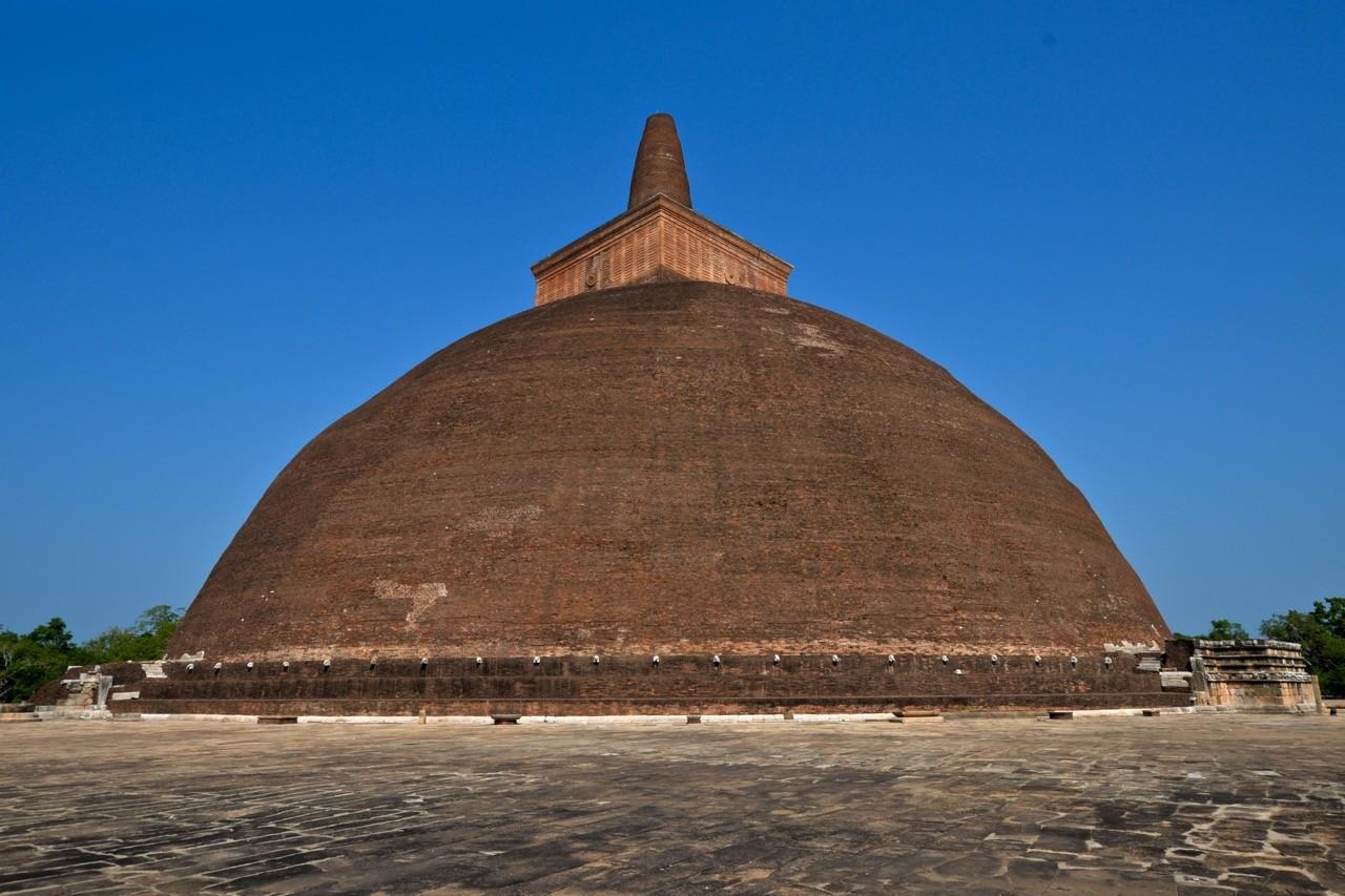 Cycling Anuradhapura Sri Lanka S Ancient Capital Atlas