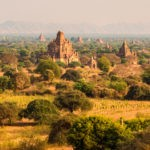Bicycle diaries: a cycling tour of Myanmar