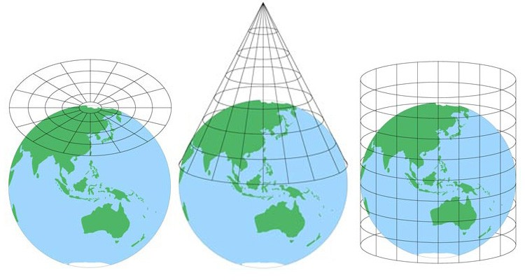 map-projections-types