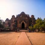 Cycling-Bagan-Dhammayangyi-Pahto