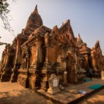 Cycling-Bagan-Paya Thone Zu