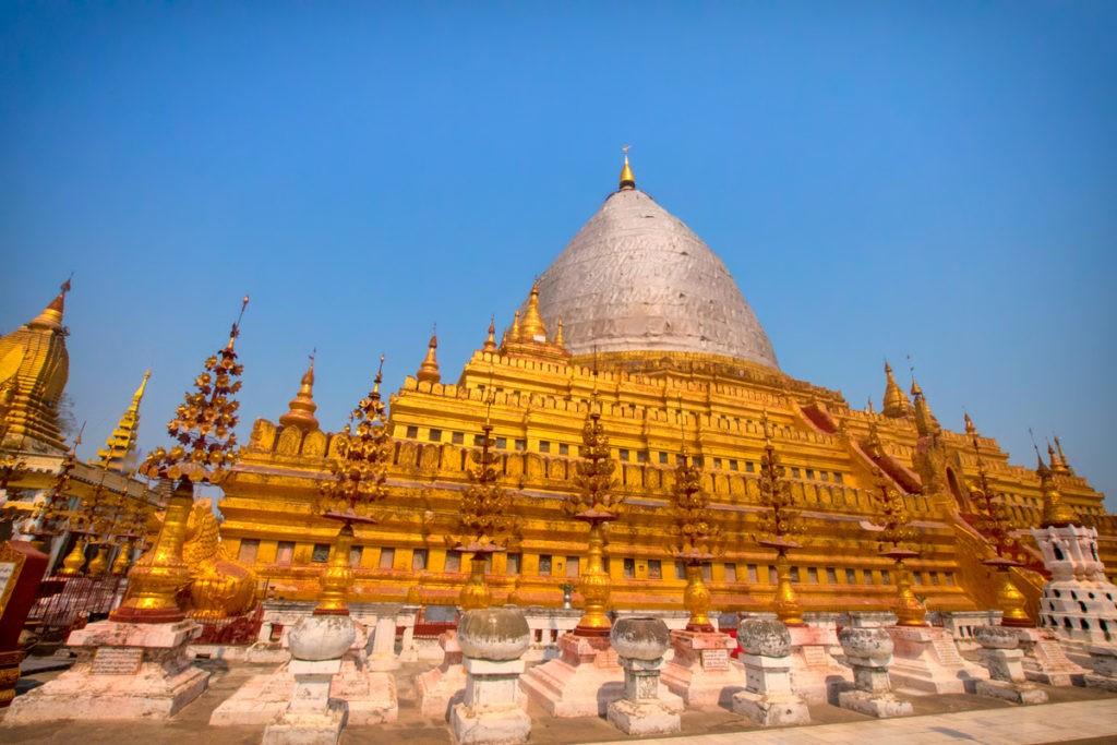 Cycling-Bagan-Shwezigon-Paya