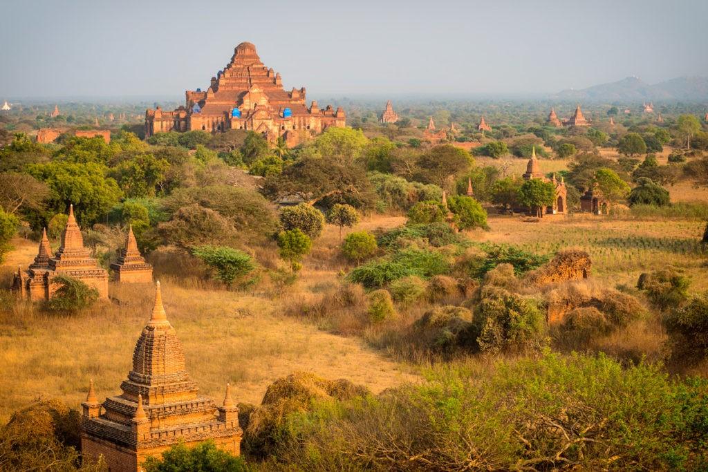 Cycling-Bagan-overview-1-Dhammayangyi