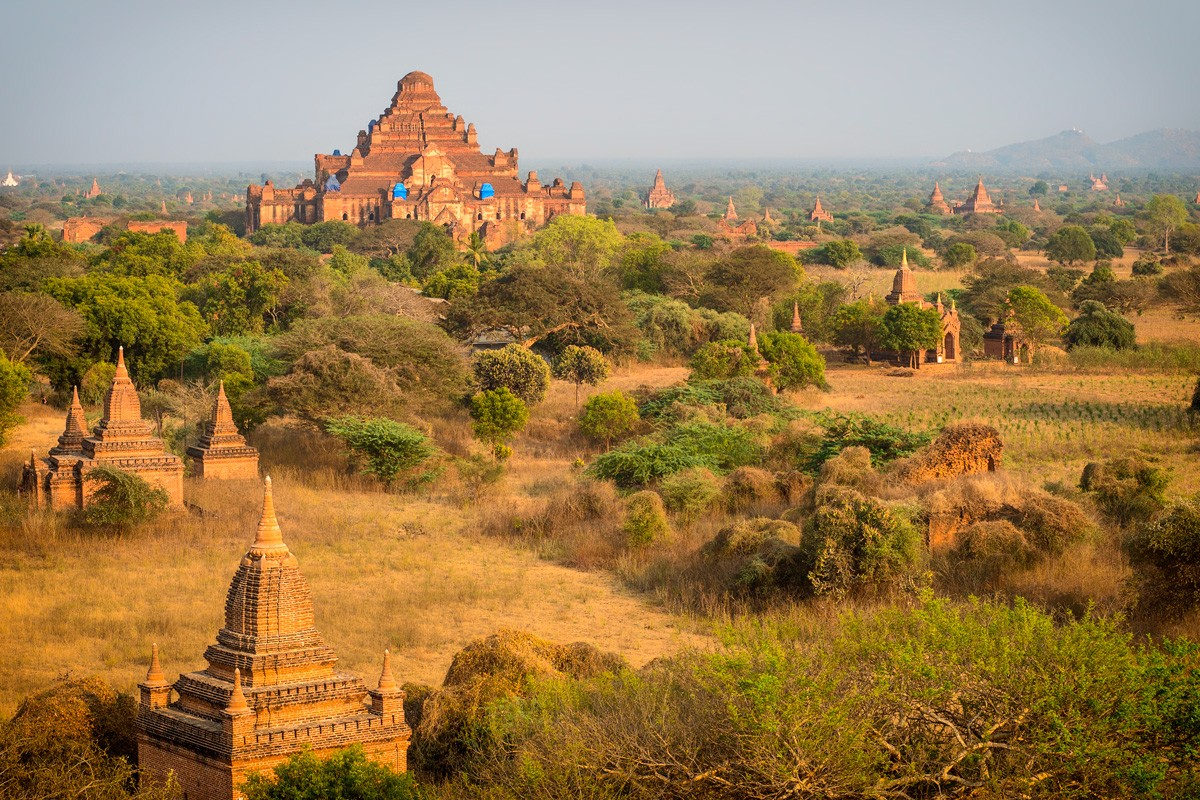 Cycling-Bagan-overview-1-Dhammayangyi