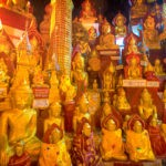 Interesting facts about Myanmar pindaya caves