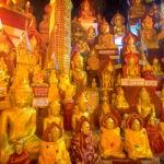 Interesting facts about Myanmar pindaya caves