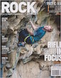 best outdoor magazines Rock & Ice