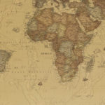 Map projections: why the same world looks different
