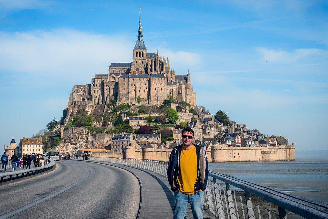 Mont Saint Michel 10 Dos And Don Ts Atlas Amp Boots