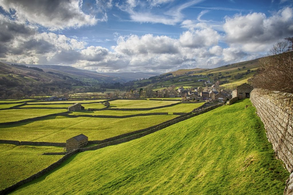 best national parks in britain yorkshire dales